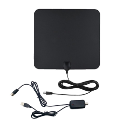 Color portable tv digital antenna