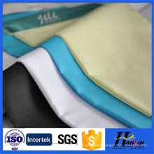 tc white pocketing fabric and exported to brazil