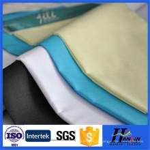 Tc white pocketing fabric e exportado para o brasil