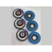 Heißer Verkauf Abrasive Flap Disc für Metallschneiden