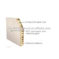 Simple Designs Melamine Wood Door