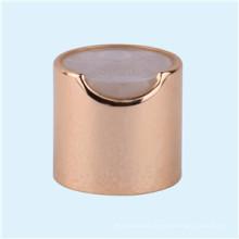 Alumínio do tampão do disco para as garrafas