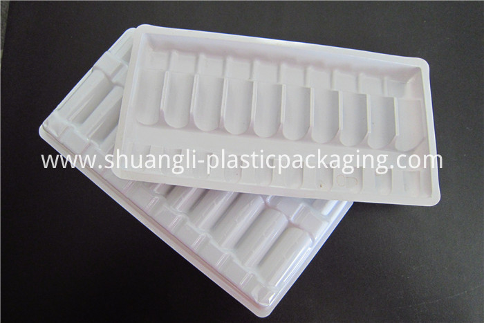 Disposable Ampoule Tray