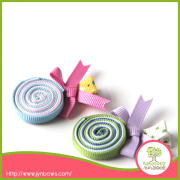 The best candy for girls is ribbon Lollipop candy hair accessories clip