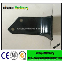 L Type Power Tiller Blade Made in China