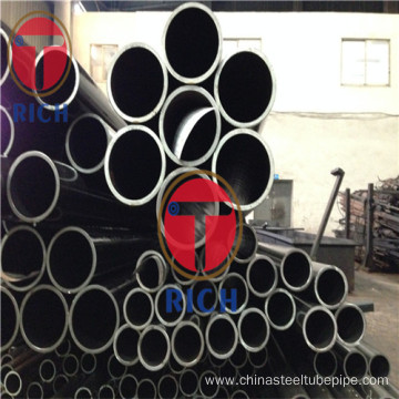 Seamless Steel Tubes for Structural Purposes GB/T 8162