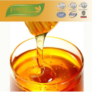 Miel en lugar de la venta de azúcar