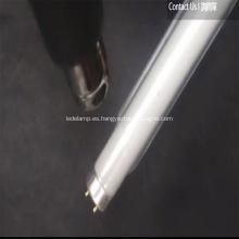 Película de difusión de PET transparente alta para luz LED