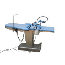 Delivery Medical Gynecology Surgery Electric Operating Table For Women