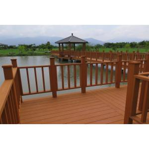 PS Plastic Panel Outdoor Decking