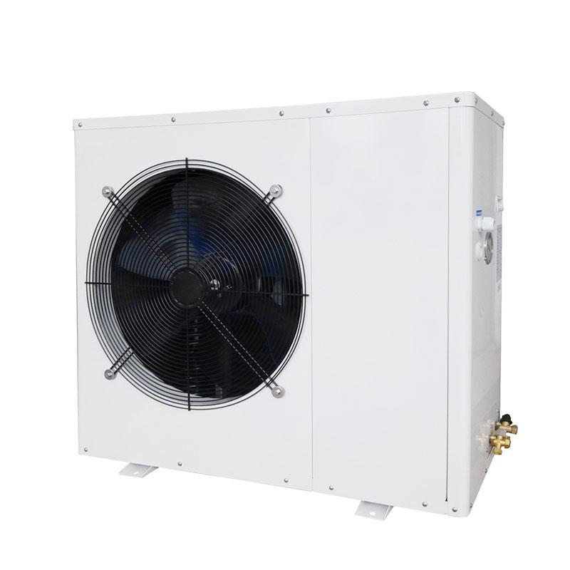 Monobloc Inverter Heat Pump
