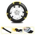 Anti Snow Car Tyre Chain Grip