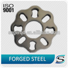 Factory Directly Hot Forging Components