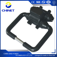 Byd Type Earthing Clamp/Ground Clamp