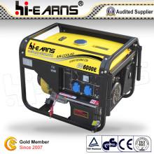 Générateur d'essence électrique 5kw (GG6000E)