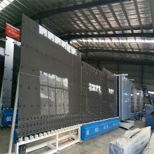 Linha de produtos para prensas planas multifuncionais de vidro isolante