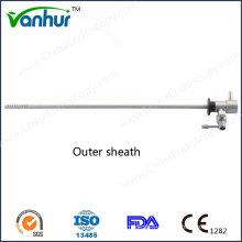 WHG-3 Examing Hysteroscopy Set Outer Sheath