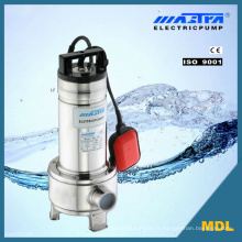 Pompe d'égout submersible (MDL550)