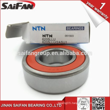 Japan Original NTN Bearing 6203 6204 6205LLU Bearing