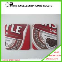 Eco-Friendly Material Coaster de PVC de qualidade superior (EP-C9042)