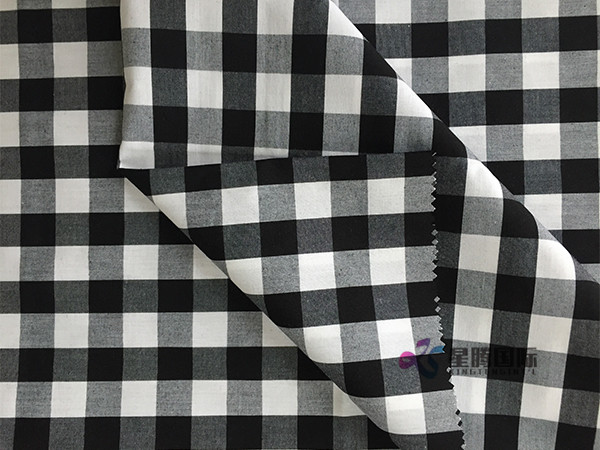 Plain Woven Cotton Fabric