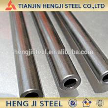 Tubo de acero galvanizado en caliente para rodamientos