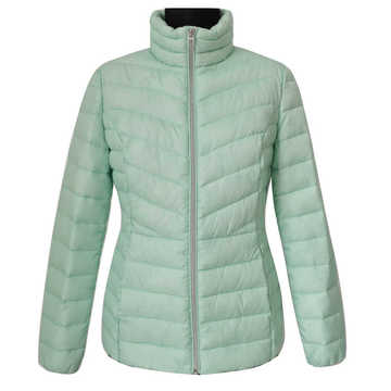Piumino ultra light down jacket 90