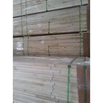 Sofá Plat de Choupo laminado folheado de madeira