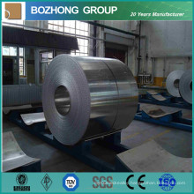 Nickel Alloy Incoloy 800h Nickel Alloyuns N08810 Coil / Belt / Strip