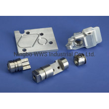 Turning and Milling Machining Components