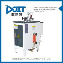 DT 6-0.4-1 Caldera de vapor completamente automática de cabeza eléctrica