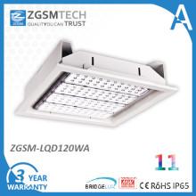 Éclairage encastrable à économie d'énergie Dimmable 120W LED