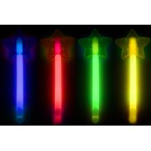 Neue Größe Glow Star für Halloween