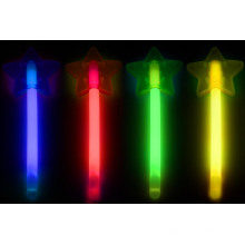 Nouvelle taille Glow Star pour Halloween