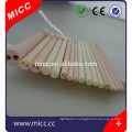 MICC 2 holes Industrial heating ceramic insulator bead