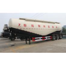Cisterna de cemento a granel de 3 ejes