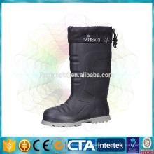 fashion design waterproof winter warm boots