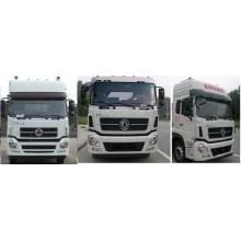 DONGFENG Tianlong Refrigerated Van Truck