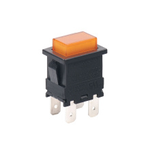 UL с подсветкой Momentary LED Push Button Switch