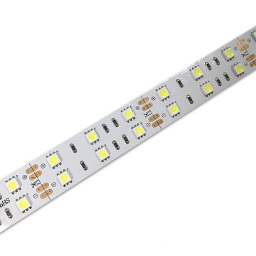 2835led bande double rangée