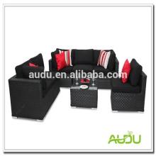 Audu Commercial Leisure Nice Muebles de jardín al aire libre