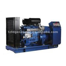 Guter Wirkungsgrad 75kw Weichai Deutz Marine Notfall Diesel Generator Aggregat
