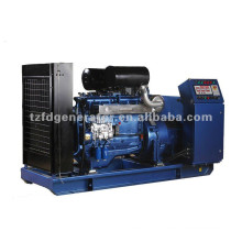 Good efficiency 75kw Weichai Deutz marine emergency diesel generator genset