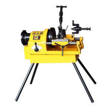 "SQ80C 1/2""- 3"" pipe treading machine max 3 inch pipe"