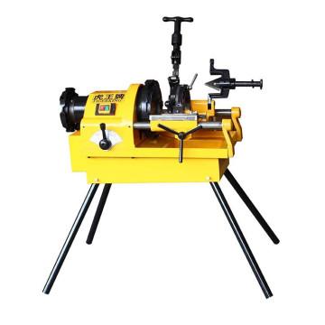 """SQ80C 1/2""""- 3"""" pipe treading machine max 3 inch pipe"""