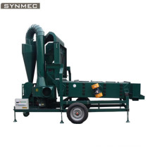 White corn cleaning machine cleaner wheat seed equipment