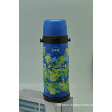 Svf-800e Alta Qualidade 304 Aço Inoxidável Parede Dupla Vacuum Flask Svf-800e