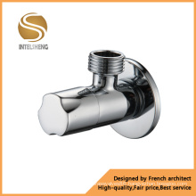High Quality Brass Angle Valve (INAG-JF8002F)