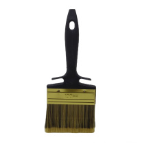 PET filaments ceiling brush with plastic handle
