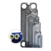 Tranter Gfp100 Plate Heat Exchanger Gasket with High Quality